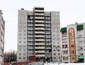 2-к.квартира в новом доме по ул.М.Залка, Юго-Западный район.