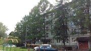 2-ком. квартира, в п.Загорянский, ул.Ватутина, д.35 - Фото 3