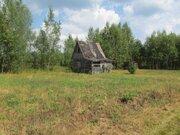 8 сот в СНТ Кочетова сторожка - 95 км от МКАД - дер.Акулово - Фото 1