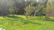 Продам 12 соток с домом в щелковском районе - Фото 1