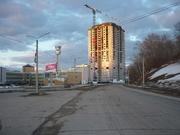 """1-к.квартира (64,8м2), 10/23 этаж, пл.Речников, ЖК """"Альбатрос"""". - Фото 3"""