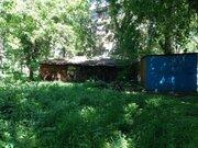 3 сотки во дворе многоквартирного жилого дома Макаренко 14 - Фото 1