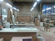 Производственно-складское помещение, 600 кв.м. - Фото 3