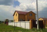 Дом под ключ. Новорязанское шоссе - Фото 3