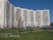 Продажа квартир метро Царицыно