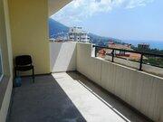 Просторная квартира в новом доме с красивым видом на море и горы.центр - Фото 4