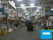Аренда склад 2900 кв.м, 1 км от МКАД, Запад - Фото 3