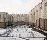 2-х комн. кв, 56 кв. м, г. Домодедово, ул. Курыжова, 17к1 - Фото 1