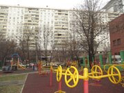 2-х ком.квартира в Сокольниках - Фото 3