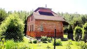 Дом 145 кв.м. в д. Акатово Ступинского района - Фото 1