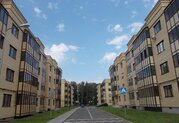 "Продаётся 1 комн.квартира в ЖК""Нахабино-сквер"" ул.Рябиновая 10 к.1 - Фото 1"