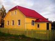 Новый коттедж, г. Гатчина, Егерьская слобода - Фото 1