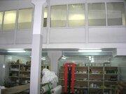 Сдам производственное помещение 650 м2. д.Огуднево - Фото 2
