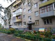 2-х комнатнаая квартира на ул. Яковлева п.Обухово. - Фото 1