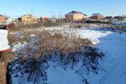 Земельный участок 6 соток в деревне Меленки - Фото 1