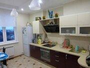 1 комнатная квартира 49 кв.м. Евроремонт - Фото 4