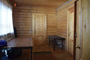 Продажа коттеджа 130 кв.м в Лисьем Носу – загородная жизнь в черте спб - Фото 3