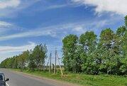 Участок 45,9 Га на 1-й линии А-107 вблизи Симферопольского шоссе - Фото 2