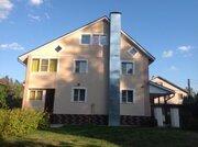 Продается жилой 3-х этажный дом в охраняемом пос.Ольгино - Фото 3