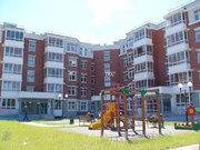 Продается 2-комнатная квартира в ЖК «Усадьба Суханово» д. 2 - Фото 1