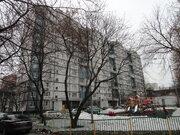 2-к квартира м. Бауманская, Переведеновский пер. 3 - Фото 1