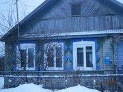 Продаю дом в Малом Пикино на ул. Васнецова - Фото 1