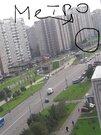 1 ком кв. м. Жулебино, ул Генерала Кузнецова 14 - Фото 3