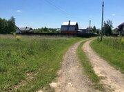 Участок в деревне Полупирогово - Фото 4