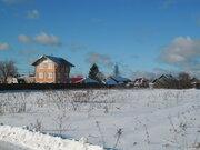 20 соток, лпх, в д. Богослово 27 км. от МКАД - Фото 4