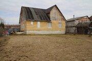 Дом из пеноблоков обложенный кирпичом на участке 10 соток в г.Карабано - Фото 1