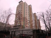 Продажа квартиры, м. Сходненская, Ул. Фабрициуса - Фото 1