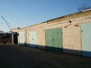 Продажа гаража на станции. г.Наро-Фоминск - Фото 2