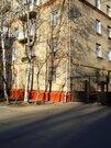 Двухкомнатная квартира, метро Волжская, 56,1 кв.м. - Фото 1