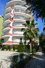 Квартира 2+1 у моря в Алании, Махмутлар, Купить квартиру Аланья, Турция по недорогой цене, ID объекта - 310780270 - Фото 5