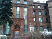 62 000 000 Руб., Знаменитая квартира в знаменитом доме, Купить квартиру в Москве по недорогой цене, ID объекта - 323165647 - Фото 8