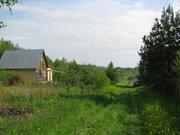 Земельный участок в СНТ - Фото 5