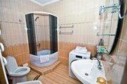 2-х комнатная посуточно ЖК Северное сияние г. Астана, Квартиры посуточно в Астане, ID объекта - 302372667 - Фото 9