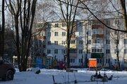 Двух комнатная Квартира ул.Красноармейская д 6 - Фото 1