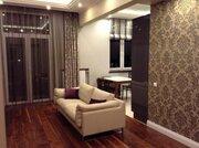 Квартира с дизайнерским евроремонтом - Фото 1