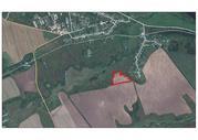 Земля 6,3 Га в Рязанской области, Вышгород, д. Дудкино - Фото 1