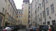 Бизнес центры и административные здания: 25 кв/м метро Фрунзенская