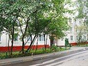Трехкомнатная квартира 63,5 кв. м, рядом с метро Отрадное - Фото 1