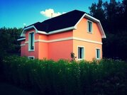 Дом-дача в городской черте Ногинска, все условия для ПМЖ. 35км от МКАД - Фото 2