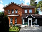 Продается 2 этажный коттедж и земельный участок в г. Пушкино - Фото 1
