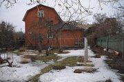 Дом с центральными коммуникациями в черте г. Раменское - Фото 4