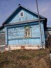 Продам Чеховский район, дом 2/3 доли, д. Кулаково 37 кв.м, участок 15 - Фото 1