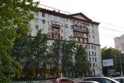 4-х к.кв. в фасадном сталинском доме м. Семеновская - Фото 5