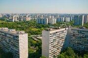 1 комнатная квартира м.Шипиловская - Фото 3