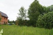 Участок 12 соток в р-не деревни Николо-Тители - Фото 4