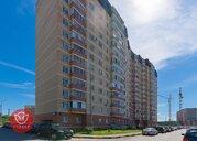 1к квартира 40 кв.м, Звенигород, мкр. Восточный, д. 15 - Фото 4